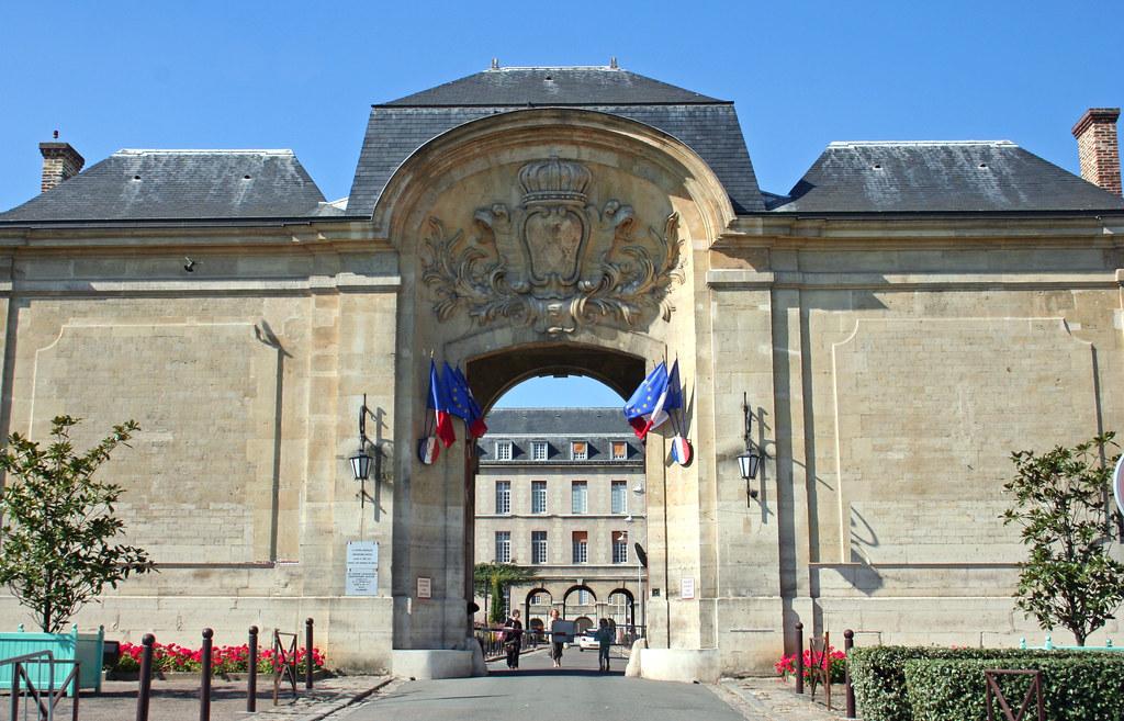 H 244 Pital Du Kremlin Bic 234 Tre Laurent Kb Flickr