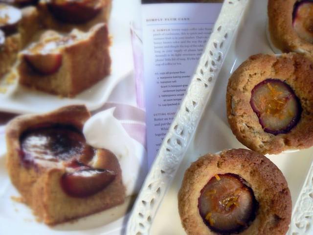 Tuesdays with Dorie: Dimply Plum Cake | ldylvbgr.blogspot.co ...