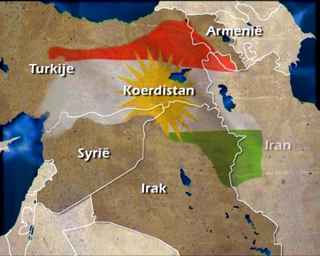 Nexshei Kurdistan Map History Of The Kurds The Kurds Are