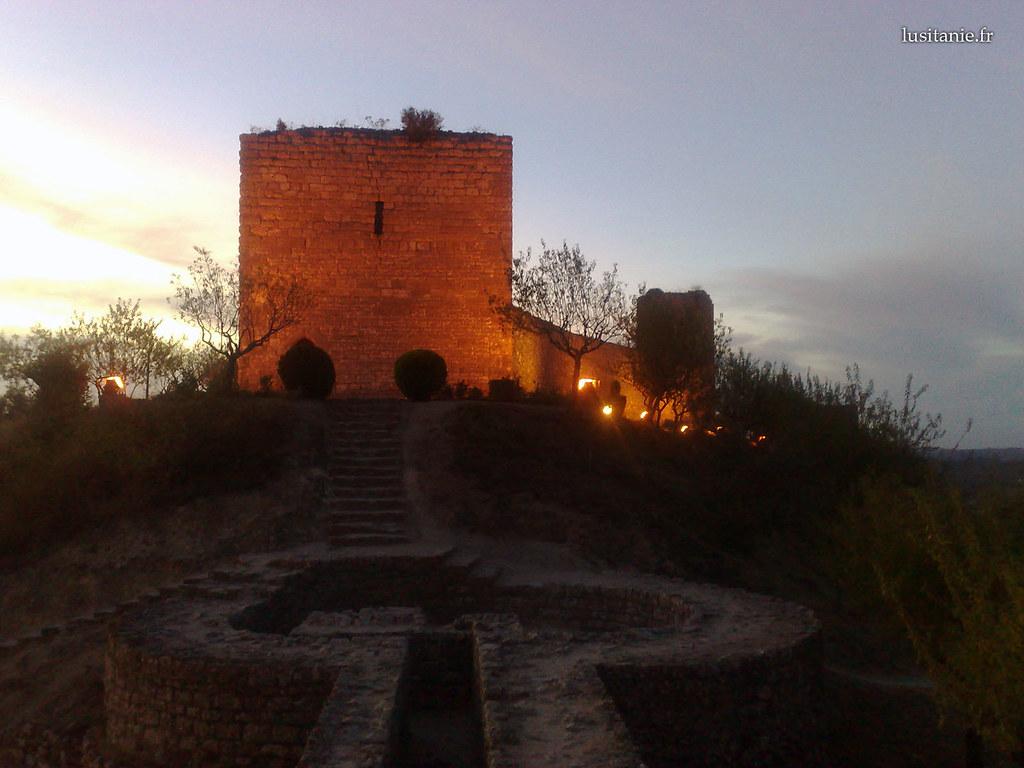 castelo de ourem  10