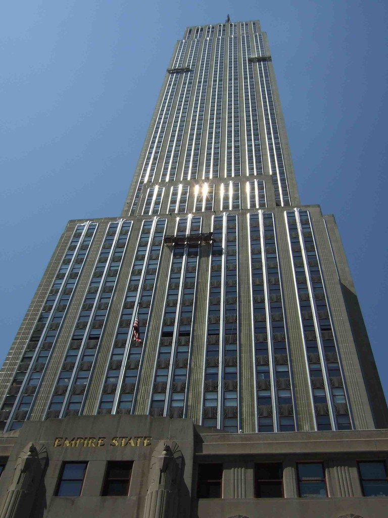Empire State Building Free Entrance