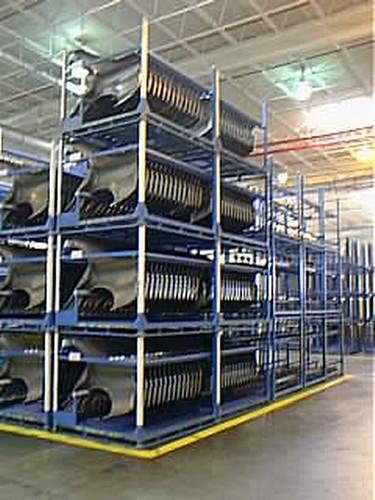 nummi14 nummi assembly plant tour fremont ca 2000 flickr. Black Bedroom Furniture Sets. Home Design Ideas