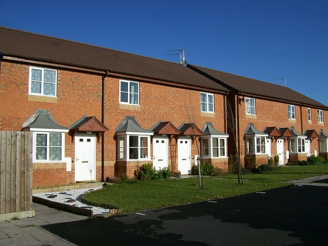 Shared Ownership Properties In Olney Bucks County