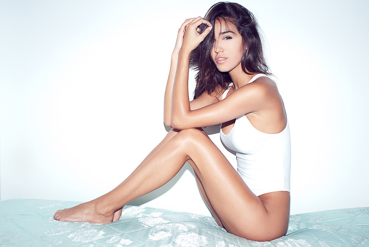 Ashley Sky | Photographer: Nick Suarez www.nicksuarez.com | Ashley Sky | Flickr