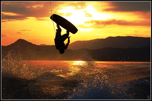Wakeboarding Art | by arturodonate