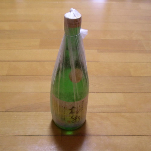 Sake | by Blue Lotus