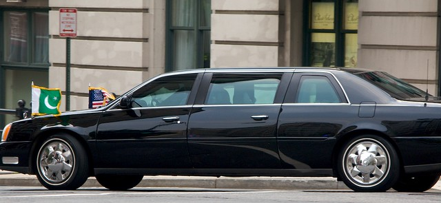 Prime Limo And Car Service Dallas