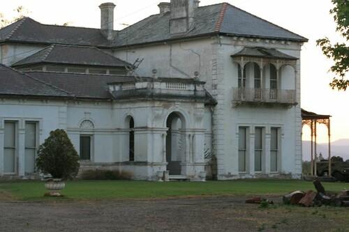 Fairfield house at windsor rhonda taylor flickr for Fairfield house