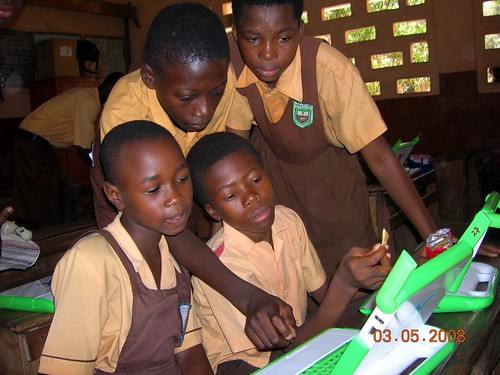 Accra 6 | by One Laptop per Child