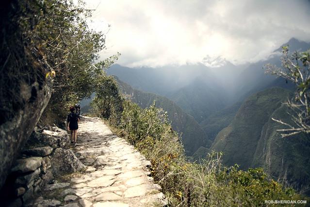 Inca Trail Travel Insurance