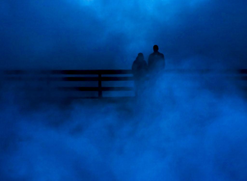 Blue Mist   View On Bl...
