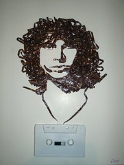 Ghost in the Machine: Jim Morrison