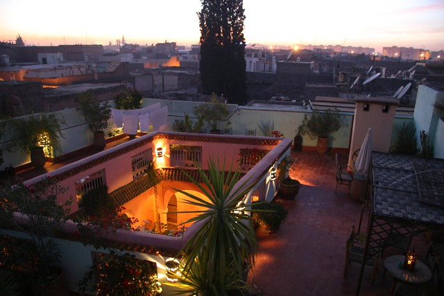 Riad merstane marrakech morocco riad merstane marrakech for Best riads in marrakesh