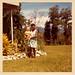 Bougainville 1973 - Robin & Christine