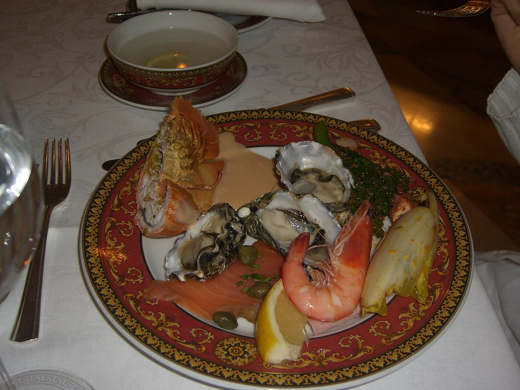 Cheapest Seafood Restaurant In Cebu