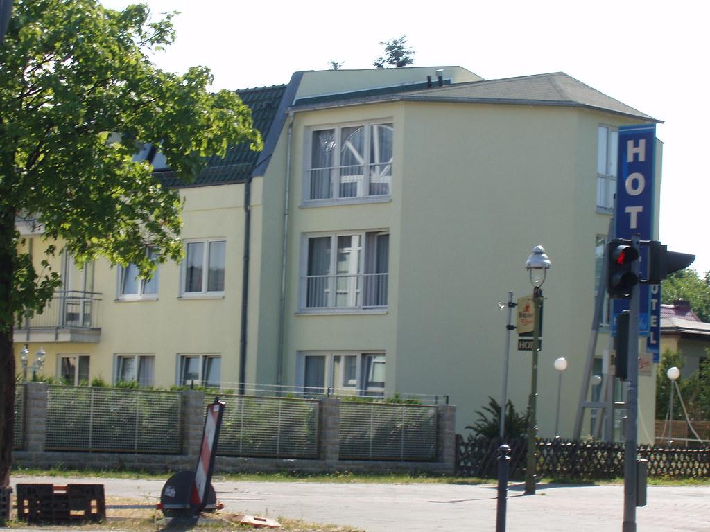 Hotel Rudow Berlin