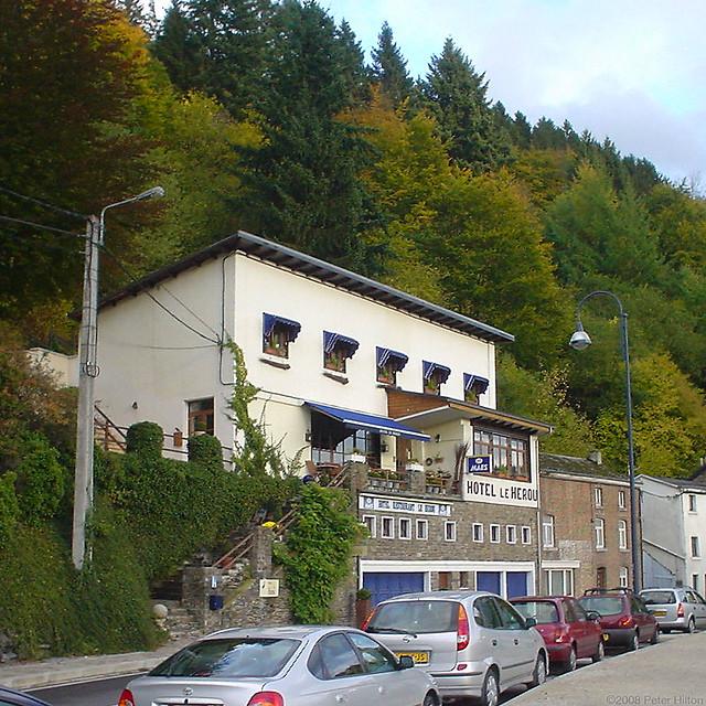 Hotel La Roche Sur Yon Premiere Clabe