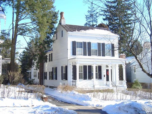 Einstein home princeton nj 2005 nrhp 76002297 the for The princeton house