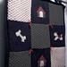 because everyone needs a hand-knit intarsia wall hanging