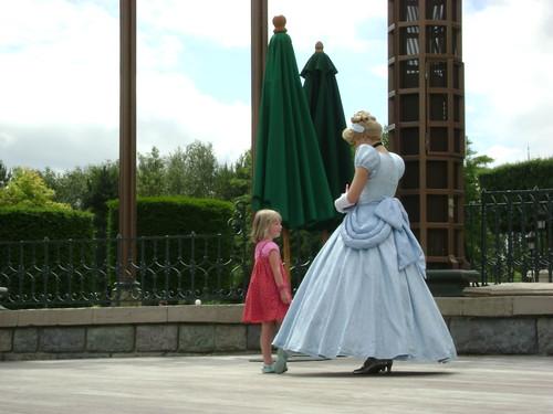 Cenicienta Cinderella Disneyland Paris France Www