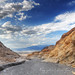 The Canyon to Death Valley | HDR