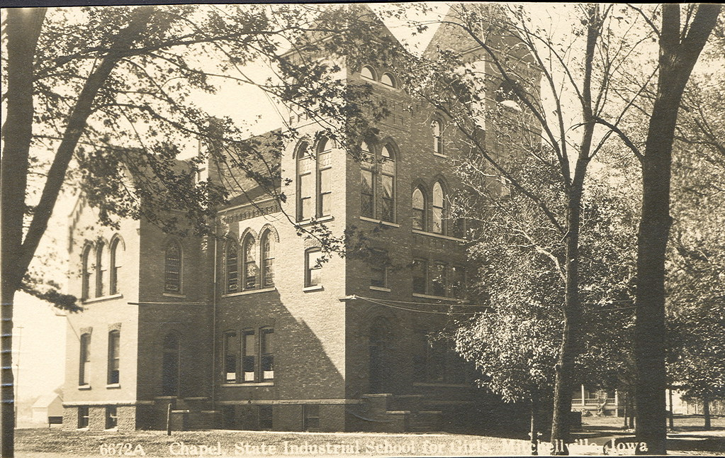 mitchellville girls I am looking for information on these three orphanages in ia bremwood was an orhpanage in waverly mitchellville used to be a girls home and there was a boys home in eldora, ia.