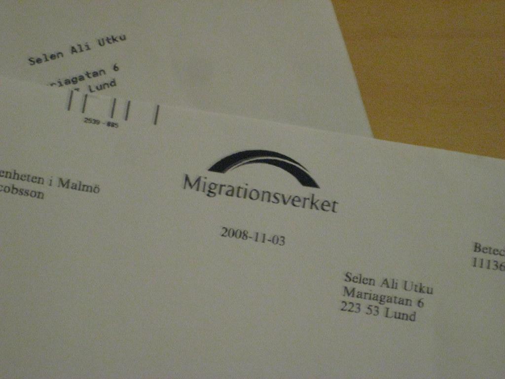 migrationsveket