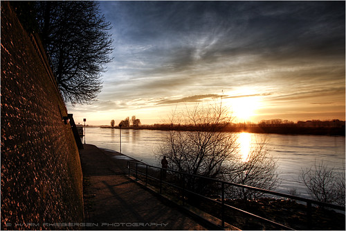 Sunset (HDR) | by Harm Rhebergen