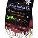 Intense Dark Premium Assortment: 72%, 60% with mint or espresso