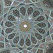 ceiling in the Tomb of Hafez