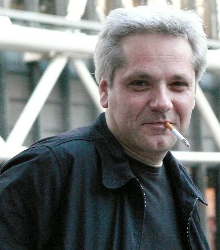 Yan Maresz