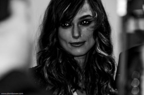 keira Knightly | by dombower83