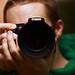 Canon Camera Portrait