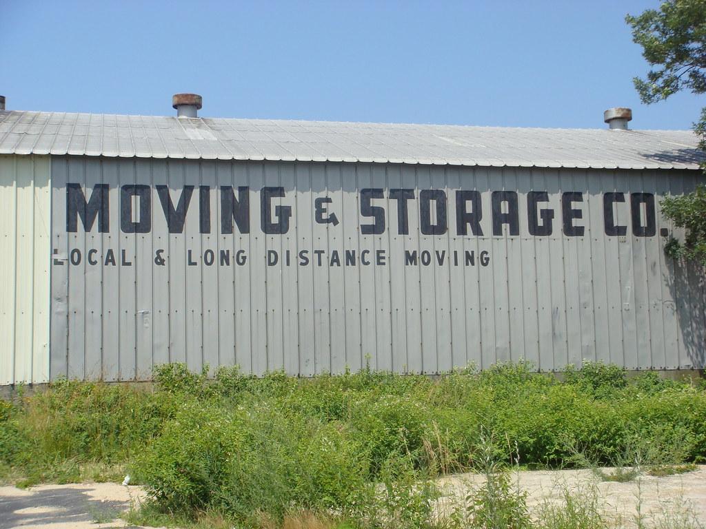 Moving Amp Storage Co Bearses Way Hyannis Nick Sherman