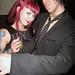 Comic-Con Goth Prom
