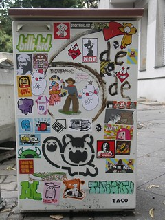 Happy StickerBox Berlin, Germany | by Stick-A-Thing_____S_____ A_____T