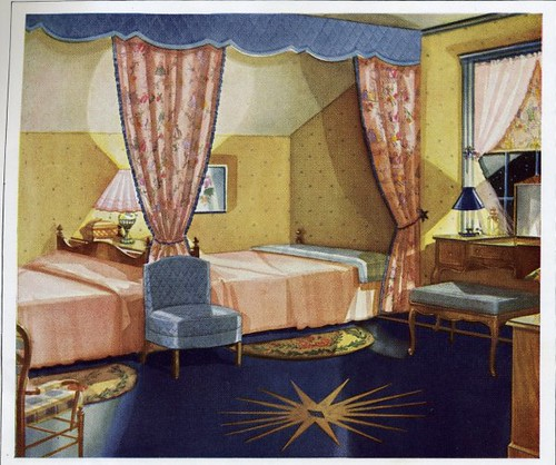 1930 Girls Bedroom Daily Bungalow Flickr