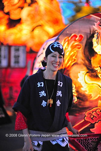 Neputa Festival Hirosaki Japan  (Explored). © Glenn Waters. Over 33,000 visits to this photo. | by Glenn Waters ぐれんin Japan.