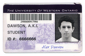 how to create student id number