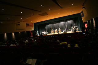 2nd Congressional District debate at Enrico Fermi High School | by WNPR - Connecticut Public Radio