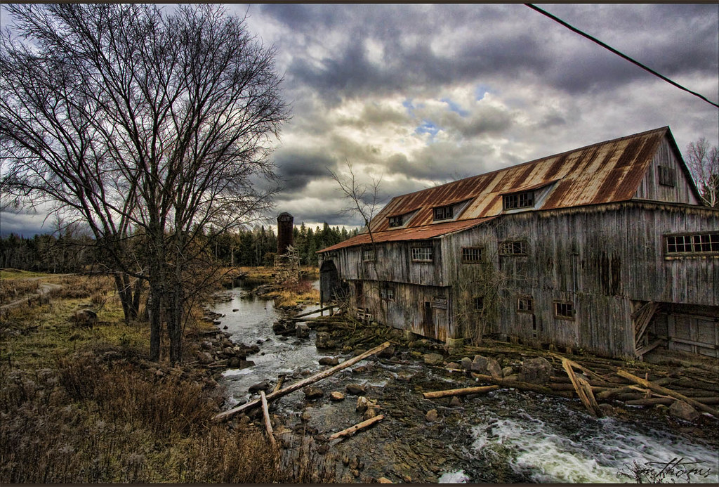 The Old Sawmill Balaclava Fits The Hollywood Version Of