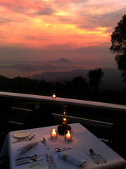 A Quiet Dinner at Tagaytay | by Storm Crypt