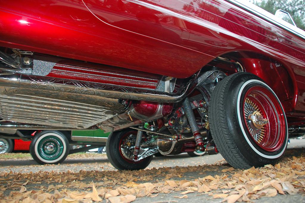 1964 Chevy Impala ss Lowrider 1964 Chevrolet Impala ss