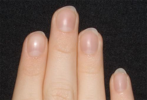 fangernails fingernails shaped for playing the classical g flickr. Black Bedroom Furniture Sets. Home Design Ideas