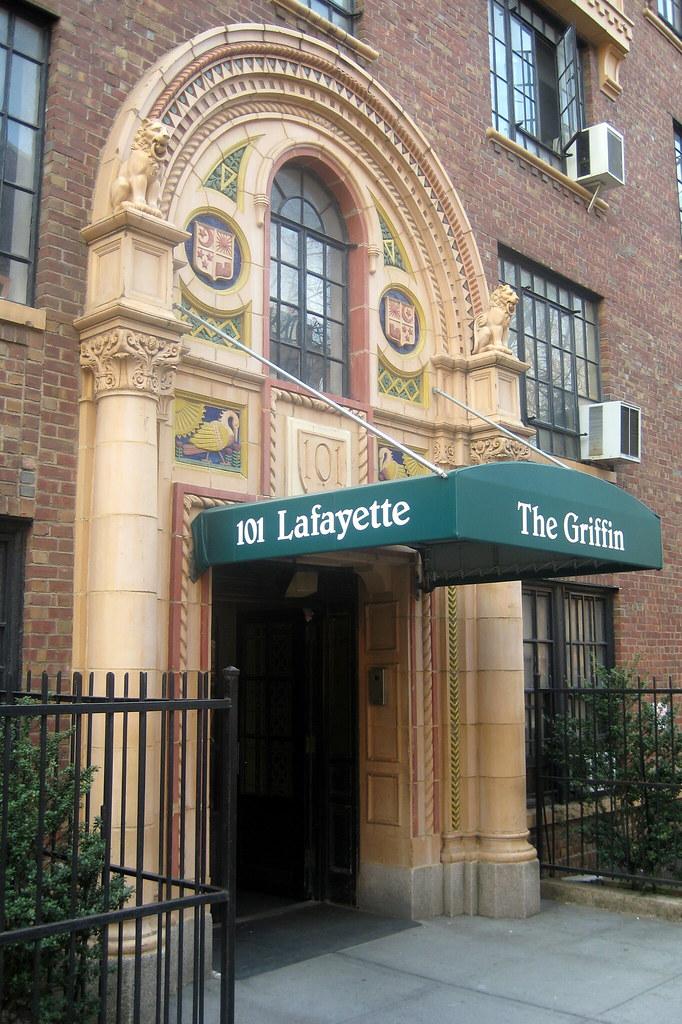 Lafayette Hotel Fort Lauderdale Florida