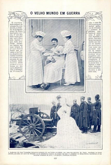 Ilustração Portugueza, No. 476, April 5 1915 -13