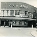 Gaumont cinema, Eastgate Sq Chichester