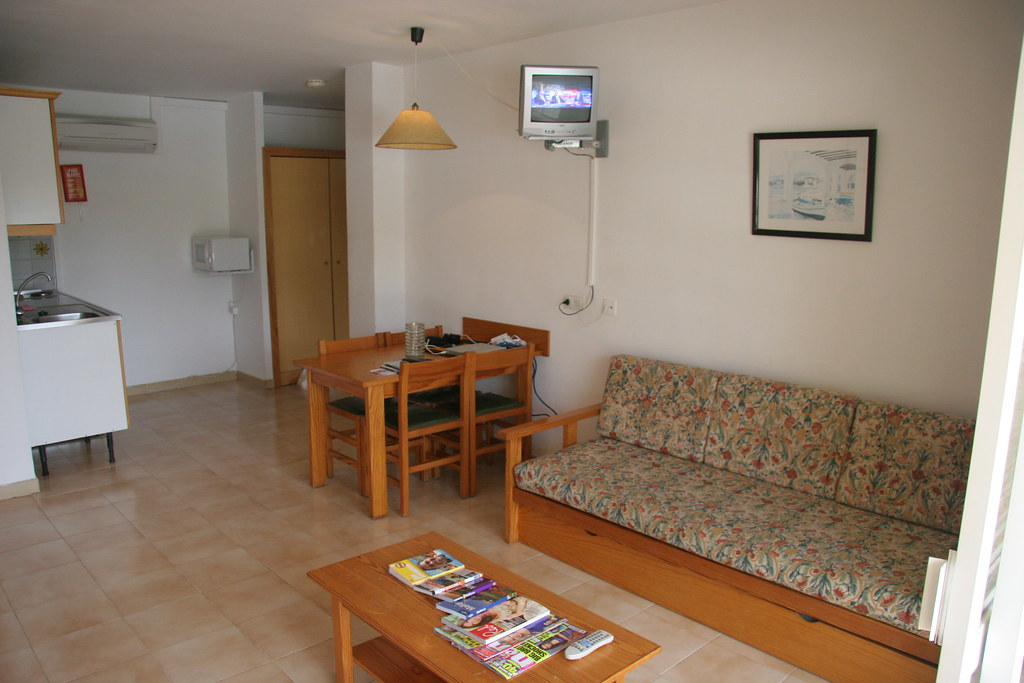 Our Appartment Number 20 Mariner S Appt Alcudia Flickr