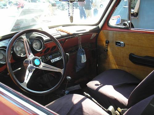 """1971 VW Type 3 Estate (""""Squareback - 135.3KB"""
