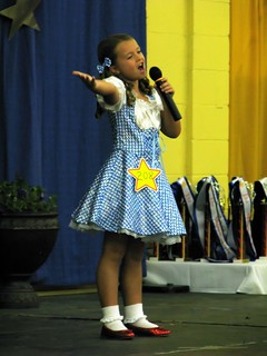 100 Things to see at the fair #37: Kids Talent Show | by SeeMidTN.com (aka Brent)